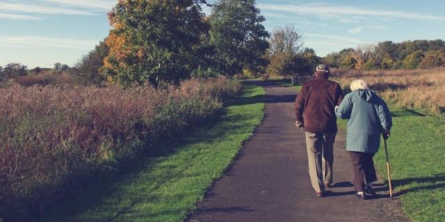 Mais de metade dos idosos sinalizados pela GNR vivem sozinhos