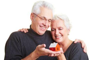 O Direito de Envelhecer em Casa