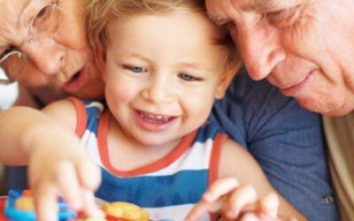 Emigração: o idioma que separa avós e netos