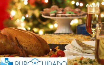 Cuidados a ter com a alimentação das pessoas idosas nas Épocas Festivas