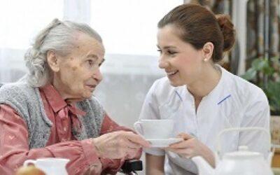 O que fazer quando o paciente não aceita o cuidador?