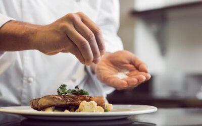 A hipertensão, o sal e o potásio