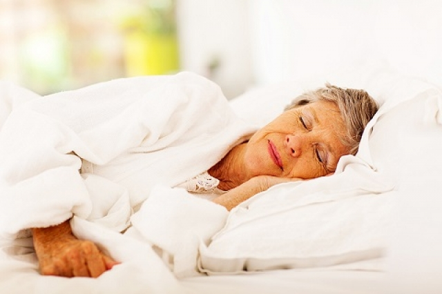 Recomendações para um bom descanso do familiar