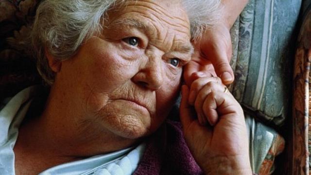 10 Sinais que podem indicar demência