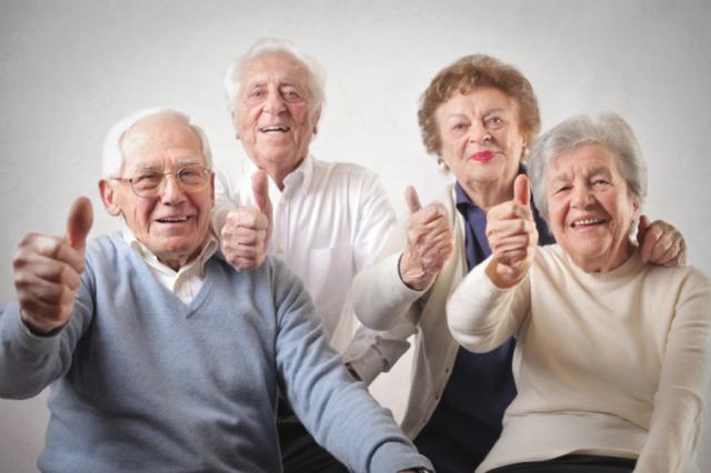 A gerontologia resume-se a uma pergunta: Como envelhecer bem?